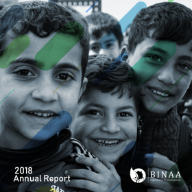 Binaa Annual Report 2018